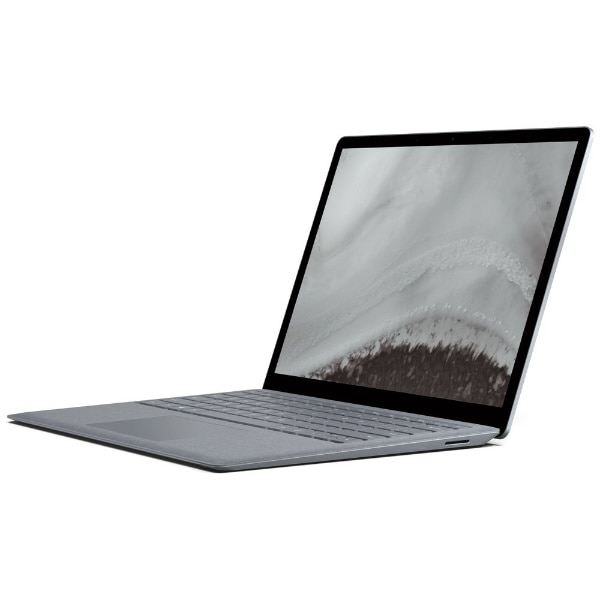 Surface Laptop 2 LQN-00019 [プラチナ]