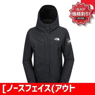 [ノースフェイス(アウトドア)]女性カカドゥジャケットNJ2HJ80ABLK / 風防ジャンパー/ジャンパー/レディースジャンパー/韓国ファッション