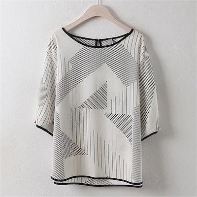 子供ウーマンパッチ晋州ブルランティMAR1706ビックサイズ /ラウンドTシャツ/ Tシャツ/韓国ファッション