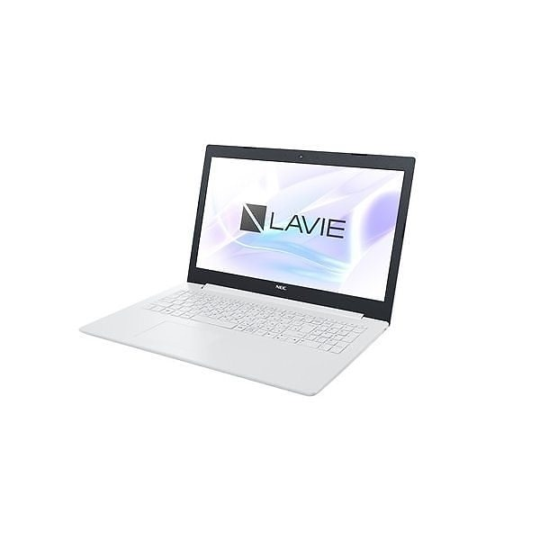 LAVIE Note Standard NS20A/M2W PC-NS20AM2W