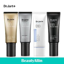 Dr.Jart+ - Premium Beauty Balm /Silver Label Plus/Black Label Plus Nourishing Beauty Balm / DIS-A-BB
