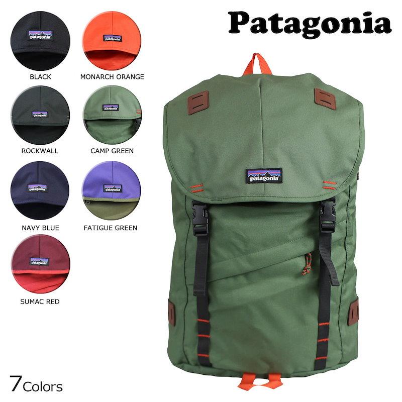 patagonia パタゴニア リュック バックパック ARBOR PACK 26L 47956 メンズ レディース
