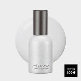 [JUNGSAEMMOOL ジョンセンムル] エッセンシャルモールクリーム 30ml / 50ml Essential Mool Cream