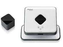 【送料無料】iRobot (アイロボット) ブラーバ380j 【床拭きロボット】 フロアモッピングロボット [B380065]