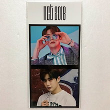 SM Town Lotte Young Plaza [NCT 2018] NCT EMPATHY Official Film Set