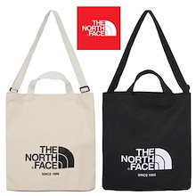 【THE NORTH FACE】 ★ BIG LOGO  TOTE BAG ★ユニセックス★日本未入荷