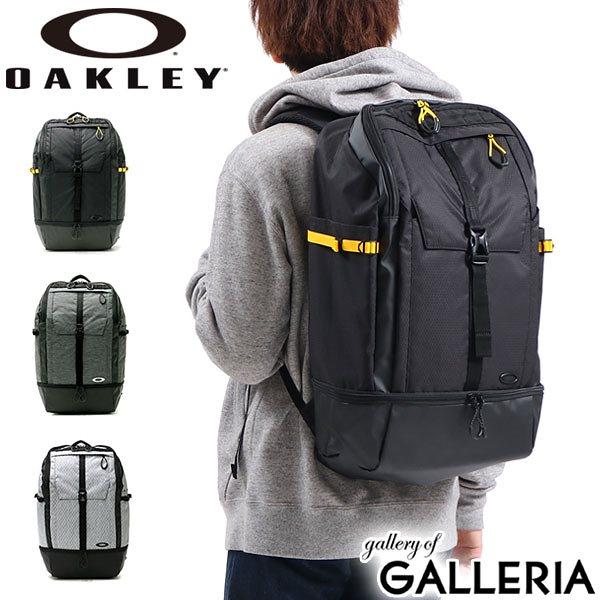 オークリー リュック OAKLEY リュックサック Essential Two Days Pack 4.0 バックパック B4 A4 40L 大容量 メンズ レディース FOS900233
