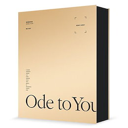 SEVENTEENセブンティーン WORLD TOUR ODE TO YOU IN SEOUL Blu-ray 3Disk