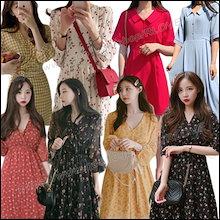 NEW TYPE入荷☆ワンピース /マキシワンピース/韓国ファッションレディースワンピース/ シャツワンピース /ワンピース 夏 /ロングワンピース/22