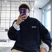 韓国ファッション  原宿風 韓国ファッション メンズファッション パーカー パーカー 長袖 秋冬 秋物 冬服