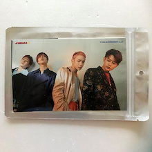 SM Town SHINee 6th Album [The Story of Light] Official Goods : 4x6 Photo Set C ver