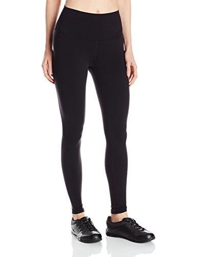 Alo Yoga Womens High Waist Airbrush Legging, Black, X-Small