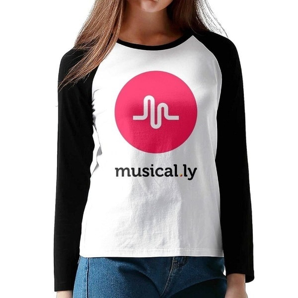 1pcs Teenager Youth Top Tee Summer Fashoin Younth T Shirt 3/4 Sleeve Musical Ly Baseball Tees Long S