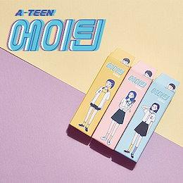 【A-TEEN公式】 ✨本社直営✨ モアート ベルベット リップスティック💖 カラーラスティングティント💖リキッドリップアートmoart lip stick tint 送料無料 口