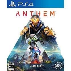 Anthem [通常版] [PS4] 製品画像