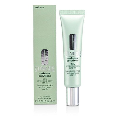 CLINIQUE by Clinique Redness Solutions Daily Protective Base SPF 15--40ml/1.35oz - WOMEN