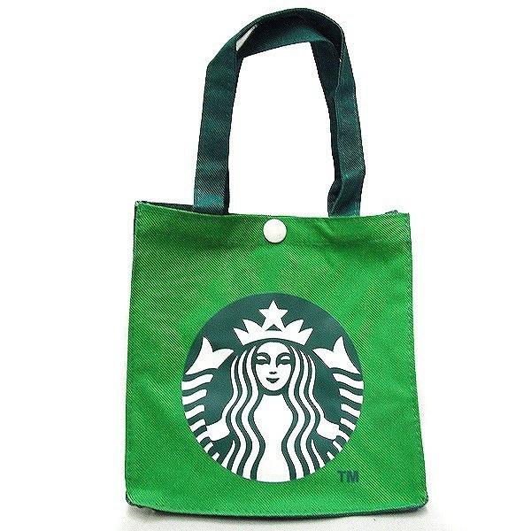 スターバックス バッグ Starbucks トートバッグ トートバッグ セイレーンロゴ