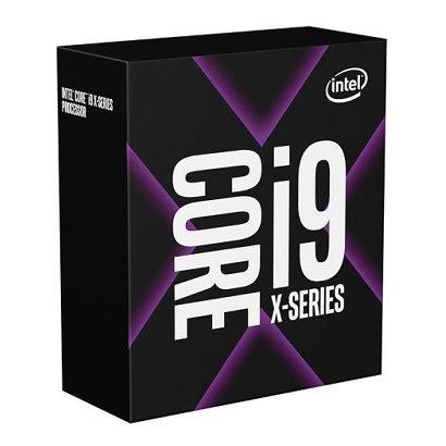 Core i9 10940X BOX