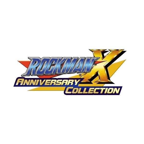 ロックマンX アニバーサリー コレクション [PS4]