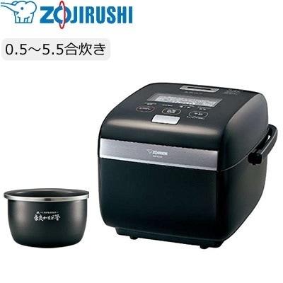 炎舞炊き NW-KA18-BZ [黒漆] 製品画像