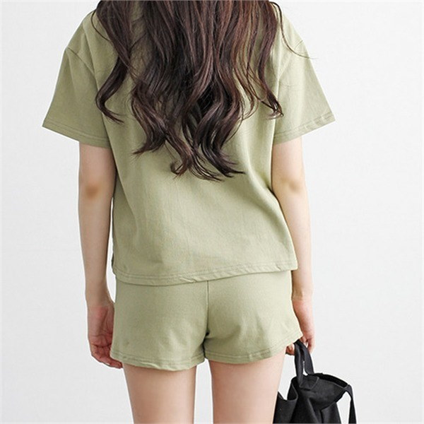 hlr07・ブラウンズトレーニングセットトレーニングセットセット上newsrcLangTypeko 女性ニット/カーディガン/韓国ファッション