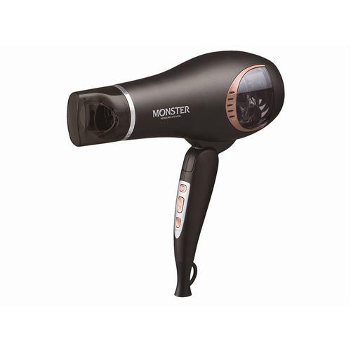 モンスター KHD-W760/K [ブラック]