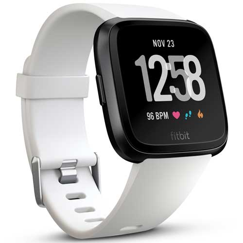 Fitbit Versa FB505GMWT-EU