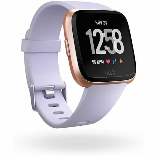 Fitbit Versa FB505RGABLV-EU