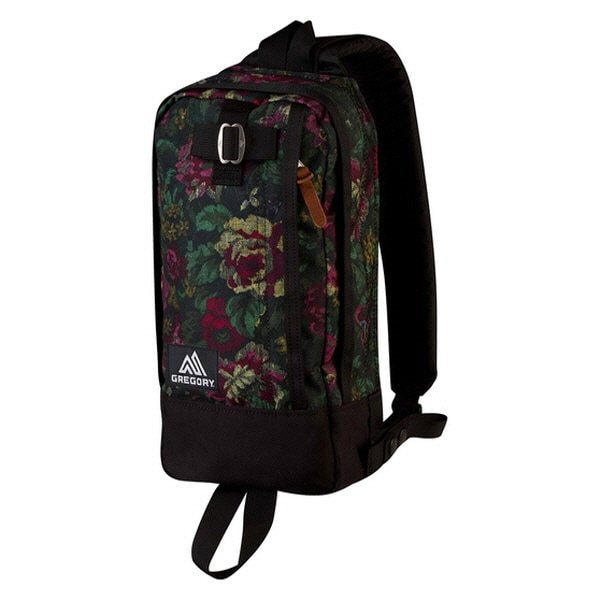 [韓国直送] [samsonite(サムソナイト)] SWITCH SLING CLASSIC BAG Garden Tapestry
