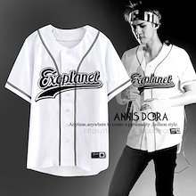 EXO 服   BASEBALL UNIFORM / SUM DDP / グッズ