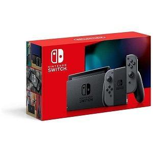 Nintendo Switch 2019年8月発売モデル