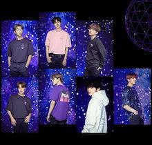 [FILA X BTS] 公式 VOYAGER COLLECTION 韓国人気商品 男女共用 送料無料