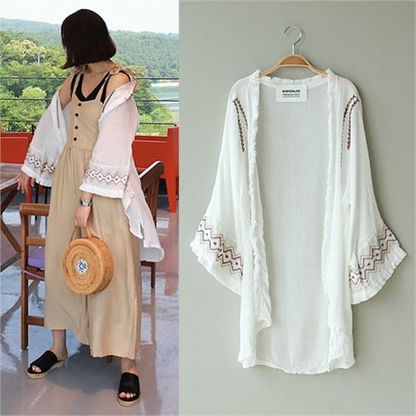 ブリンジ・ローブ975 new 女性ニット/カーディガン/韓国ファッション