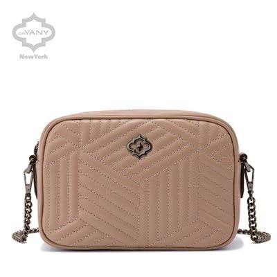[ ORYANY ] Holly Quilting Cross Body O7FBCB22 DR