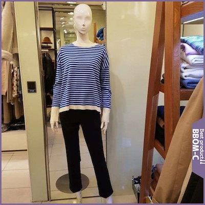[メロディーガーデン]ドミン日付スラックスM9S2P11 /パンツ/面パンツ/韓国ファッション