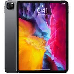 Apple iPad Pro 11インチ 第2世代 Wi-Fi 256GB 2020年春モデル MXDC2J/A スペースグレイ[即納可]