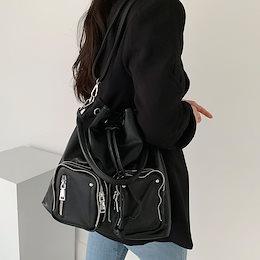 ✨DRESSCAFE✨[韓国ファッション] ♥ Limited item!♥ 4-wayマルチバック