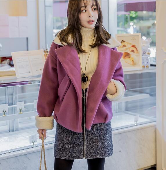 [55555SHOP]レディース 新作 コート 暖かいコート ジャケット 防寒 あったかい保温--