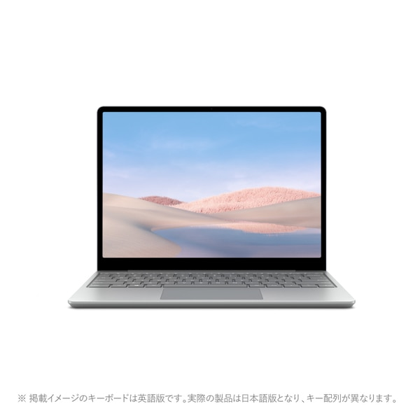 Surface Laptop Go Core i5/メモリ8GB/128GB SSD/Office Home and Business 2019付モデル 製品画像
