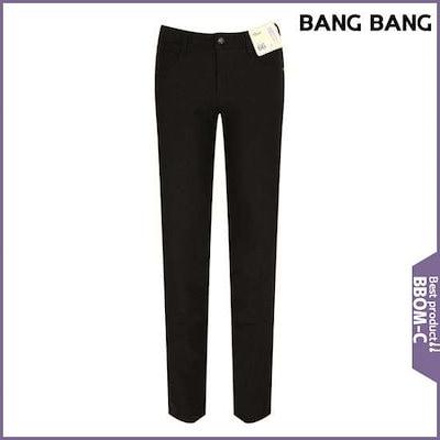 [くるくる]女性ボンディング・パンツ-LCC641 /パンツ/面パンツ/韓国ファッション