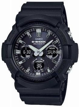 [カシオ]CASIO 腕時計 G-SHOCK ジーショック 電波ソーラー GAW-100B-1AJF メンズ 【4549526163531-GAW-100B-1AJF】