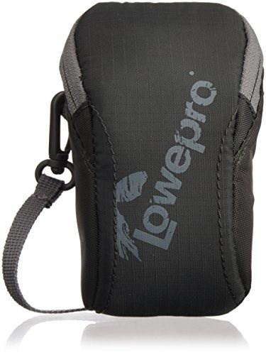 【国内正規品】Lowepro デジタルカメラケース ダッシュポイント 10 グレー 364389
