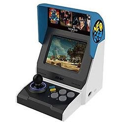 NEOGEO mini INTERNATIONAL Ver.