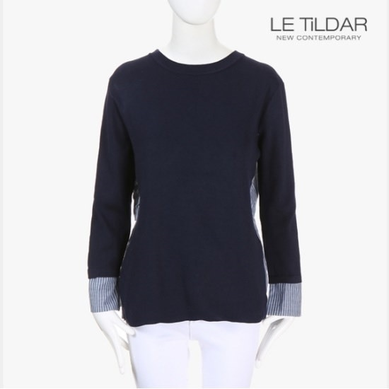 ルティルダベクプリル・ニット ニット/セーター/ニット/韓国ファッション