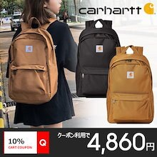 [Carhartt] Trade Series Backpack カーハート トレード シリーズ バックパック リュック 送料無料