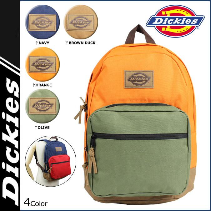 ディッキーズ リュック Dickies I-52539 4カラー メンズ