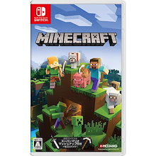 在庫あり【新品】【NS】Minecraft【Switch】