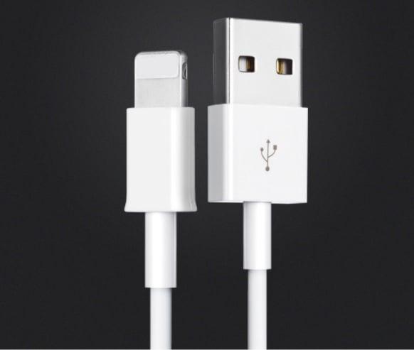 1本から送料無料 ライトニングケーブル iPhoneケーブル iphone7/6/plus USB アイフォン 充電器 断線防止 iOS10認証済 返品保証 T