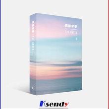 【予約】 BTS / 花樣年華 THE NOTES 1 / 韓国語版 / 予約特典ノート付き / Korean ver / 防弾少年団 / ビックヒット