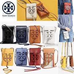 [TORYBURCH] Miller Phone Cross Body Bag 46719 60399 56357 Phonecase bag crossbag